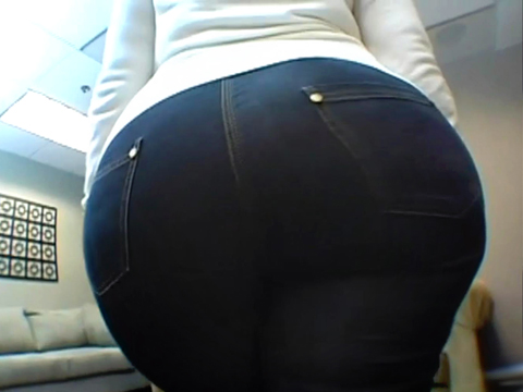 Butt Tight Teen Mpg Adult 16